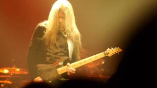 Jeff Loomis - Devil Theory, Live in New York 2013