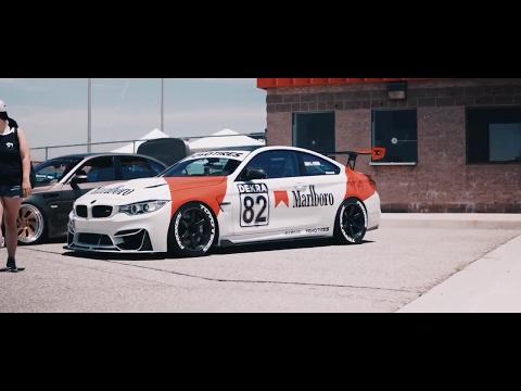 Bimmerfest 2017 | Auto Club Speedway