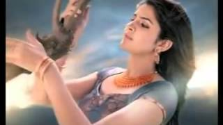 Deeksha RS brothers jewelry ad - coordination Media9 Celebrity Management