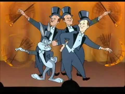 What's Up, Doc? - We're the Boys of the Chorus