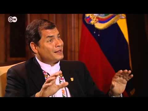 Ecuador: A Confident Partner in Latin America | Journal Interview