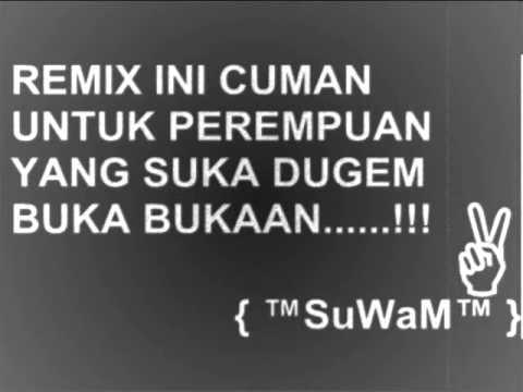 { DJ SuWaM™ } - Rapopo-Rimex-2014