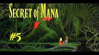 Secret of Mana [] Part 5