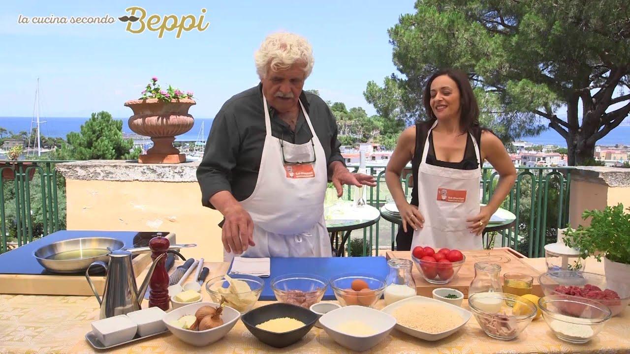 Fantasia di polpette con Luisa Amatucci - YouTube ccd34bb9ef9