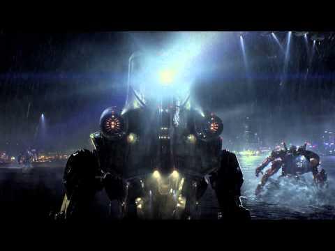 Pacific Rim  Official Trailer 1 HD] (Full HD)