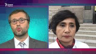 Адвокатлар бош вазир Абдулла Ариповни судга чақиришни сўрамоқда