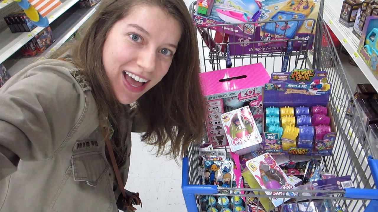 Toy Hunt 55 Lol Surprise Dolls Gift Ems Pets Animal