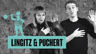 Lingitz & Puchert – Kunst ohne Wert