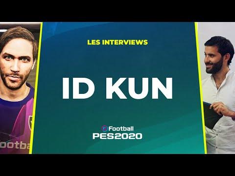 L'INTERVIEW : ID KUN