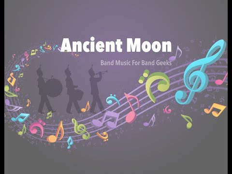 Ancient Moon by Elliot Del Borgo +DOWNLOAD