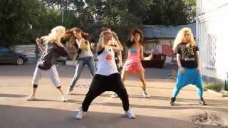 Танцевальное видео