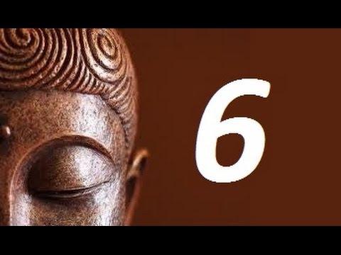 Guided Meditation Class 6 - Stephen Procter
