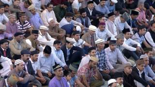 Friday Sermon: 26th May 2017