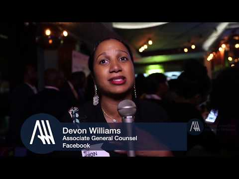 African American Attorney Network: Harlem Event - YouTube