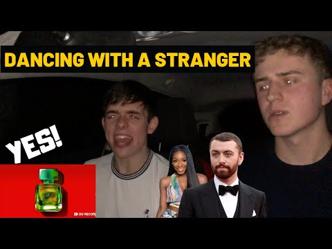 Turn that sh*t up! | SAM SMITH FT NORMANI - DANCING WITH A STRANGER | GILLTYYY REACTION