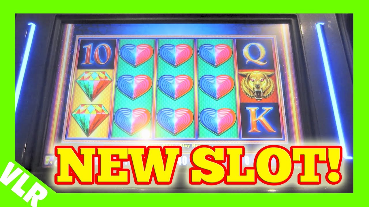 Weird Wicked & Wild Slots - Now Available for Free Online