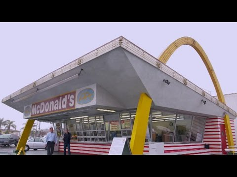 """The Founder"": A fast-food story"