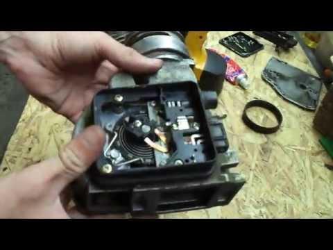 Расходомер воздуха (дмрв) opel vectra , ремонт)