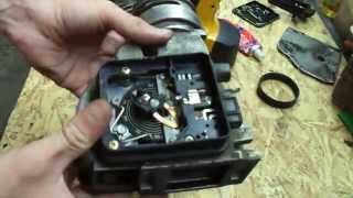 Расходомер воздуха (дмрв) opel vectra , ремонт)(, 2014-08-26T16:51:53.000Z)