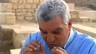 El misterio de la tumba de Abusir. National Geographic