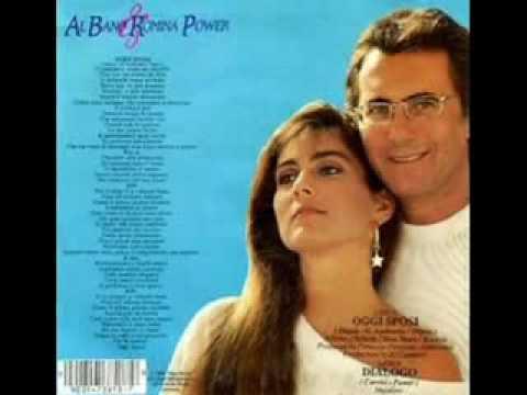 Albano si Romina Power-  l`amore e