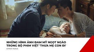 Cinematone Tin tức   Eps 14 : Phim điện ảnh đam mỹ Việt 'Thưa Mẹ Con Đi' sắp ra mắt