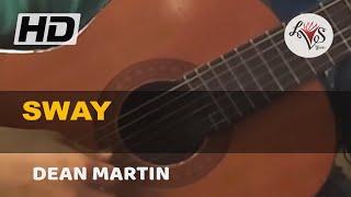 Sway - Dean Martin (solo guitar cover)