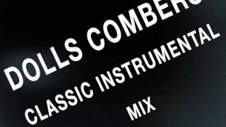 The Funklovers Feat. Charles Dockins - Miss Your Love (Dolls Combers Classic Instrumental Mix)