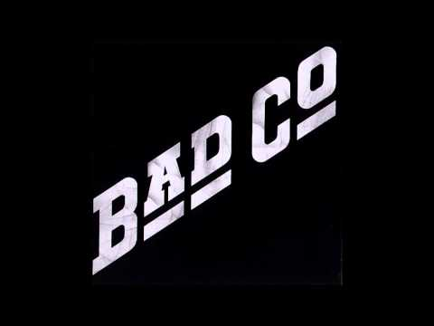Bad Company -  Can't get enough.  HD