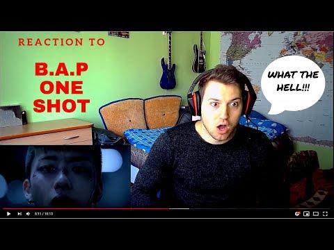 B.A.P - One Shot [Reaction]