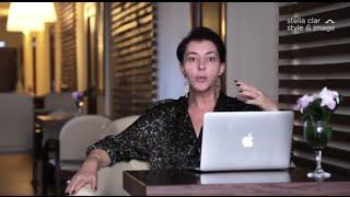 видео Stella Clar — БАЗОВЫЙ ГАРДЕРОБ. БОСОНОЖКИ.