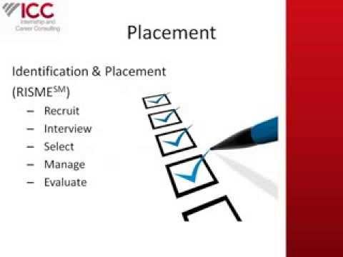 How to Develop an Effective Internship Program (WEBINAR)