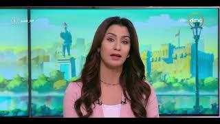 8 الصبح - المصري رامي السبيعي يحصل على المركز الثاني ببطولة مستر أولمبيا