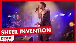Baixar Sheer Invention - Desert ★ Campusfestival 2017 (LIVE)