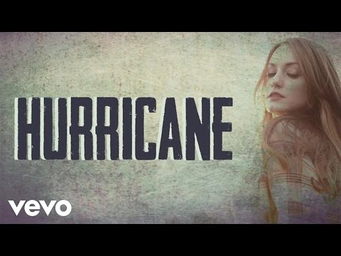 Dustin Lynch - Hurricane (Lyric Video)