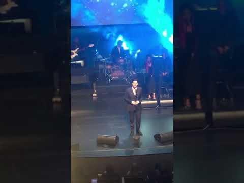 Adam Lambert at