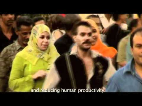 Climate Change in Egypt: Reducing its impact