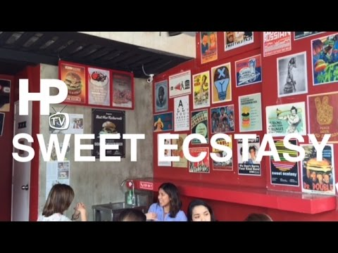 Sweet Ecstasy Burger Jupiter Street Bel-Air Village Makati by HourPhilippines.com