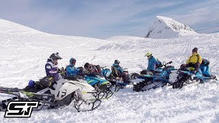 SnowTrax Television 2019 - Episode 2 (Full Episode)