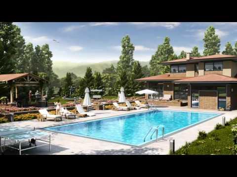 REDVERTEX - AquaRosa by Italian architect Raimondo Flaccomio