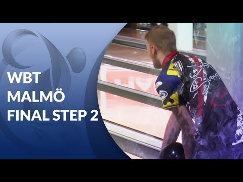 World Bowling Tour Malmö - Malmo, Sweden - Final Step 2
