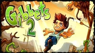 Gibbets 2 Mobile Game Walkthrough (1 - 30) Levels