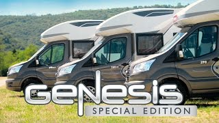 Genesis Special Edition - CHALLENGER 2017