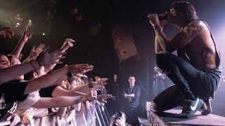 Смотреть клип Blessthefall - Oathbreaker