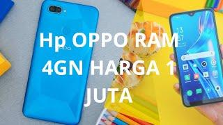 7 HP OPPO HARGA MULAI 1 JUTAAN TERBAIK 2019.