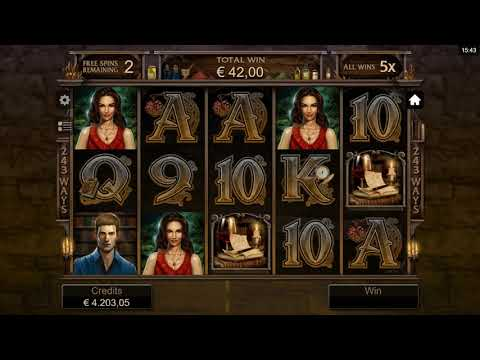 Видео Casino online bonus immediato