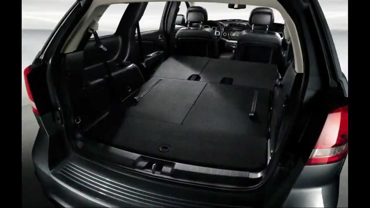 Dodge Journey Rt 2012 Pour Mme Fiorito De Landry Automobiles Dodge A