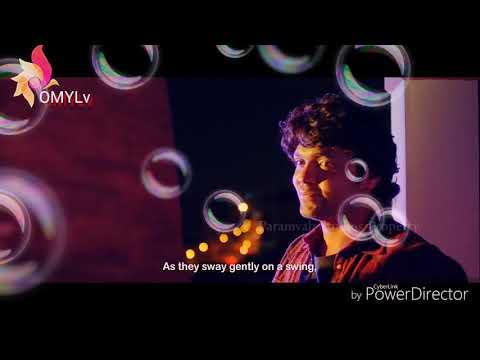 Tugu manchadalli kannada melodies song from Kirik party ft. Rakshit shetty (love song)