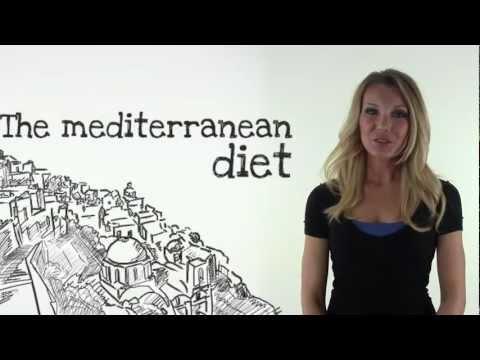 Mediterranean Diet Plan Explained - Is The Mediterranean Diet For You?