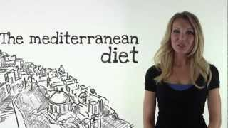 Mediterranean Diet Plan Explained - Is The Mediterranean Diet For You?